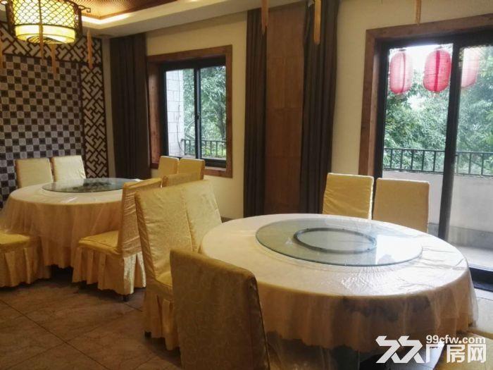 南山泉水一条街1000平,精装餐饮、住宿类酒店出租-图(6)