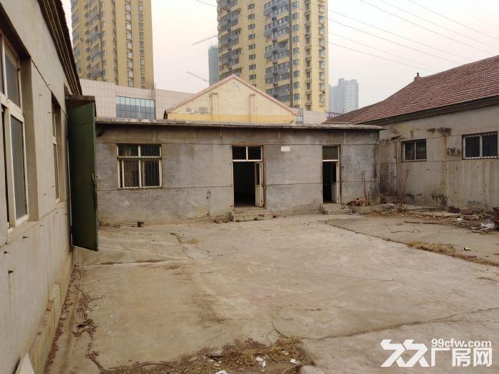 独门独院卧龙路阳光100西侧王官庄工业园砖瓦结构环境优美-图(7)