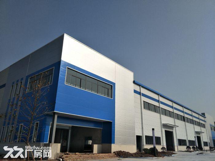 【英业达旁,11.5米单层钢构厂房1000−5000㎡租售】-图(3)