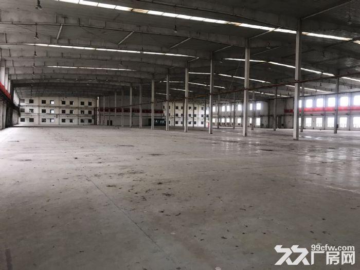 高10米标准库房19000平米手续齐全-图(2)