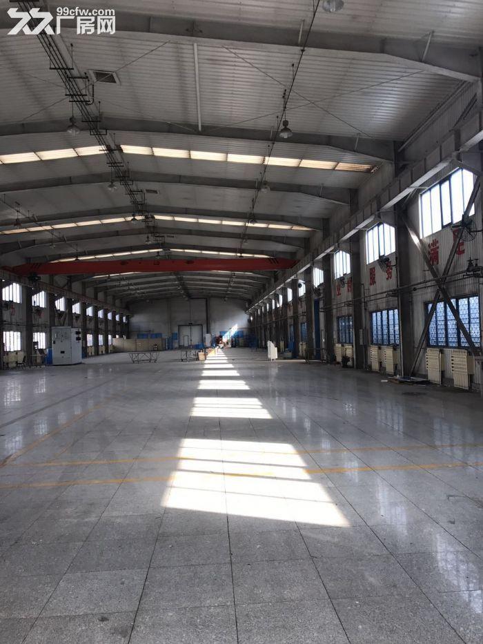 高10米标准厂库房2500平米手续齐全-图(2)