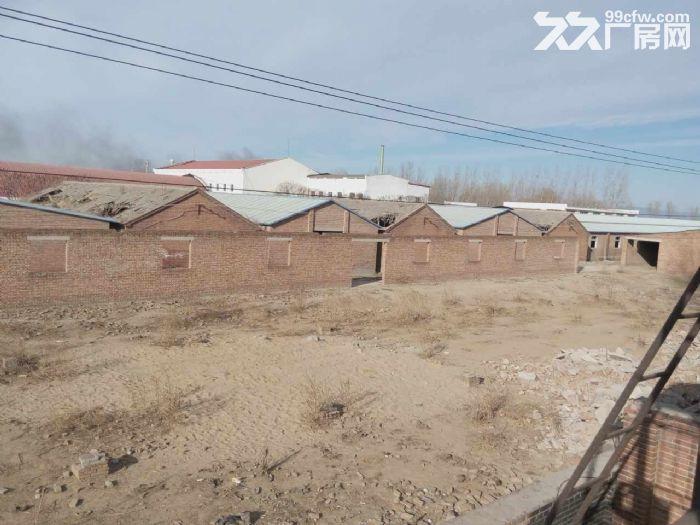 顺义杨镇建设用地48亩,建筑物15000平,手续齐全,低价租售-图(5)