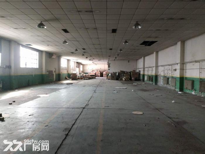 北五环外厂房、库房1500平米租赁,手续齐全、交通便利-图(2)