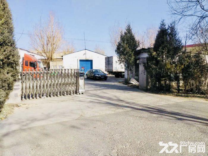 北五环外厂房、库房1500平米租赁,手续齐全、交通便利-图(4)