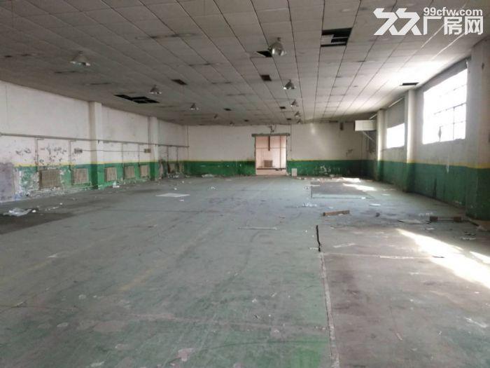 北五环外厂房、库房1500平米租赁,手续齐全、交通便利-图(5)