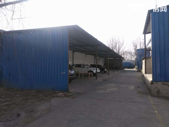 北五环外厂房、库房1500平米租赁,手续齐全、交通便利-图(6)
