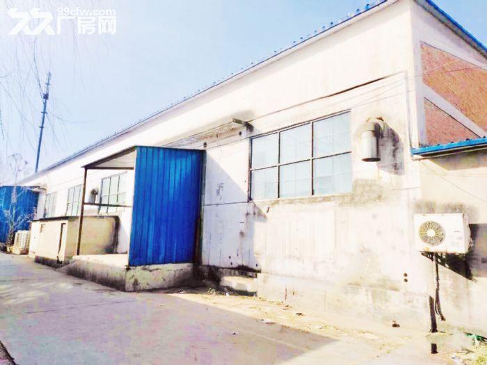 北五环外厂房、库房1500平米租赁,手续齐全、交通便利-图(8)