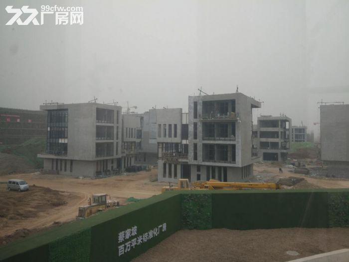 百万平米标准化厂房出售或出租-图(2)