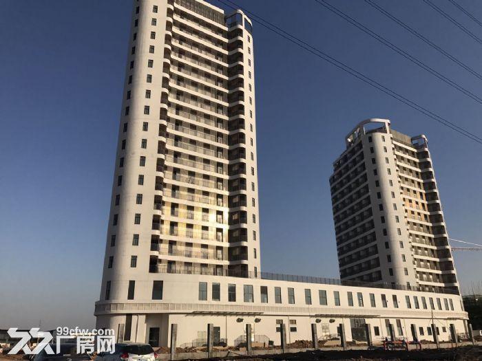 出售全新独栋厂房1千−9千平方,50年产权两证全可按揭-图(1)