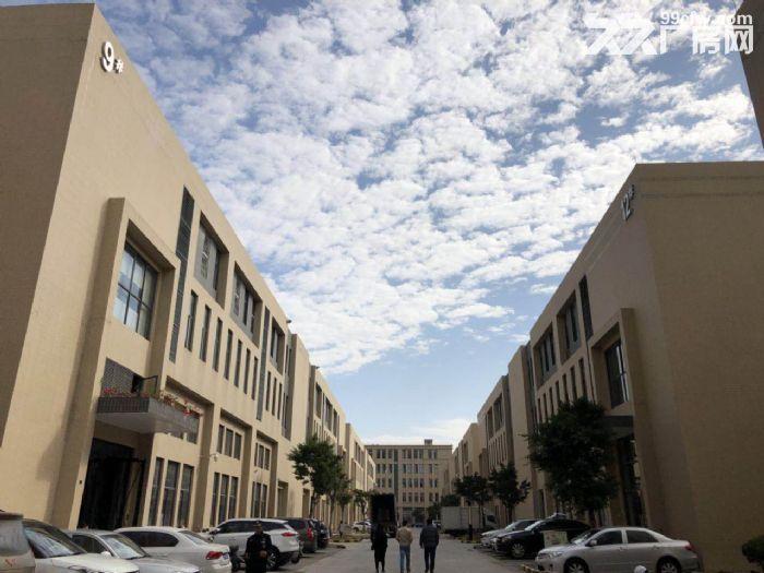 出售全新独栋厂房1千−9千平方,50年产权两证全可按揭-图(2)