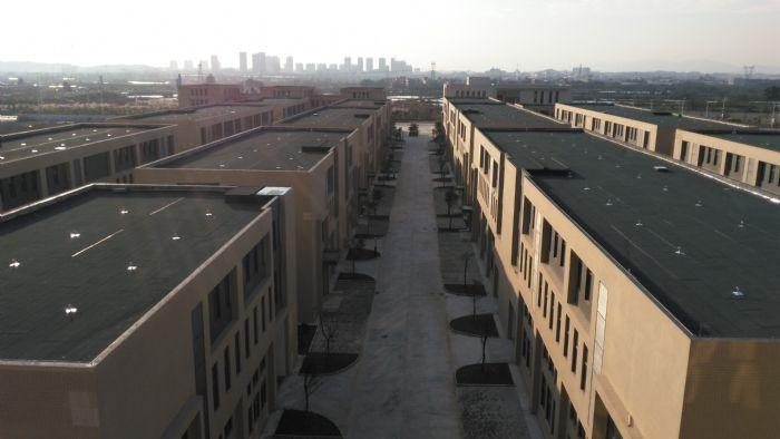 出售全新独栋厂房1千−9千平方,50年产权两证全可按揭-图(5)