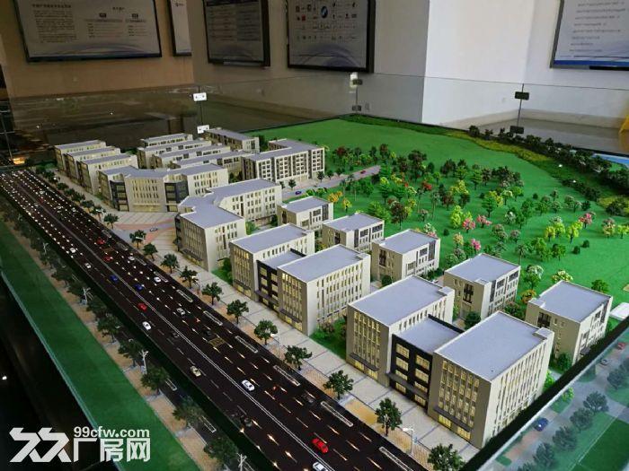 出售全新独栋厂房1千−9千平方,50年产权两证全可按揭-图(6)