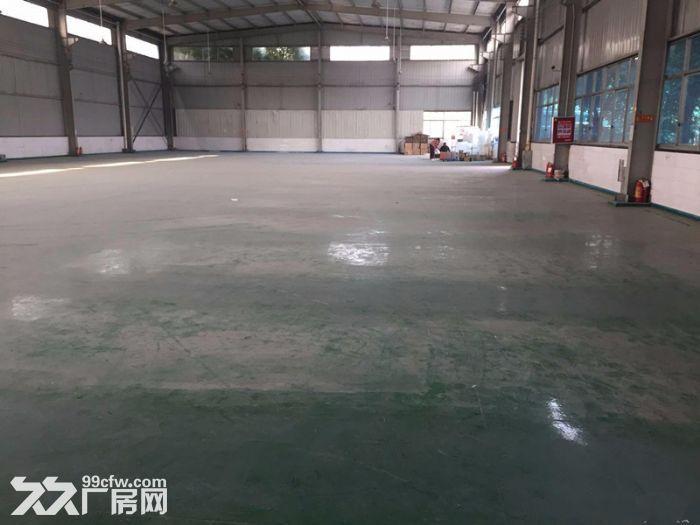 双流园区电商仓库1000平米出租-图(1)
