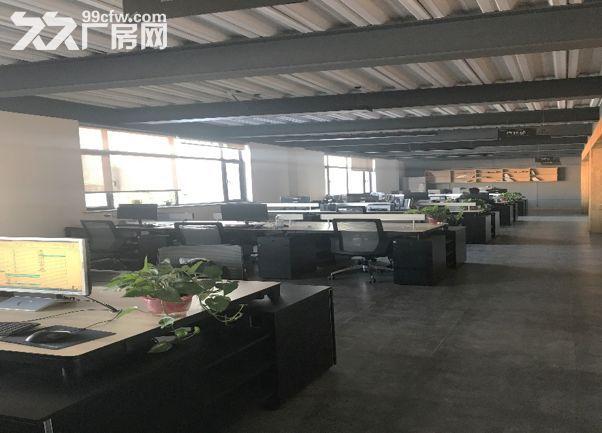 (出租)中鲁物流园仓库出租库房出租-图(4)