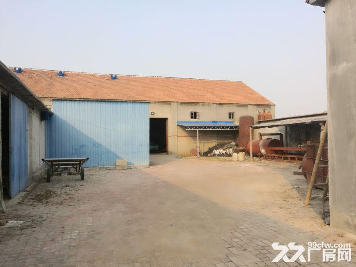 厂房、仓库出租、招商-图(1)