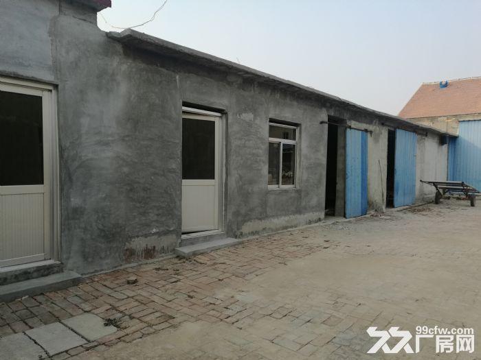 厂房、仓库出租、招商-图(2)