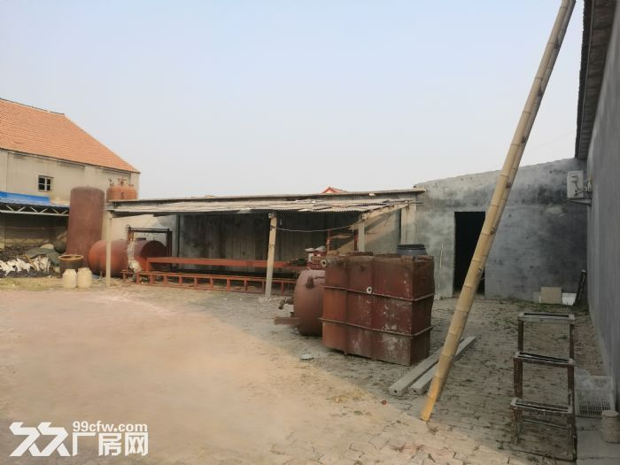厂房、仓库出租、招商-图(3)