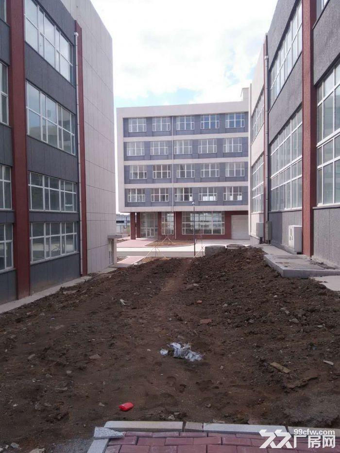 长春北湖科技开发区厂房可分割出租-图(3)