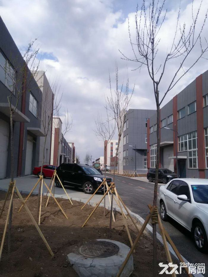 长春北湖科技开发区厂房可分割出租-图(5)