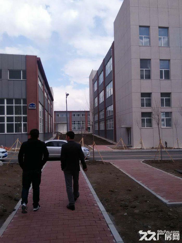 长春北湖科技开发区厂房可分割出租-图(4)