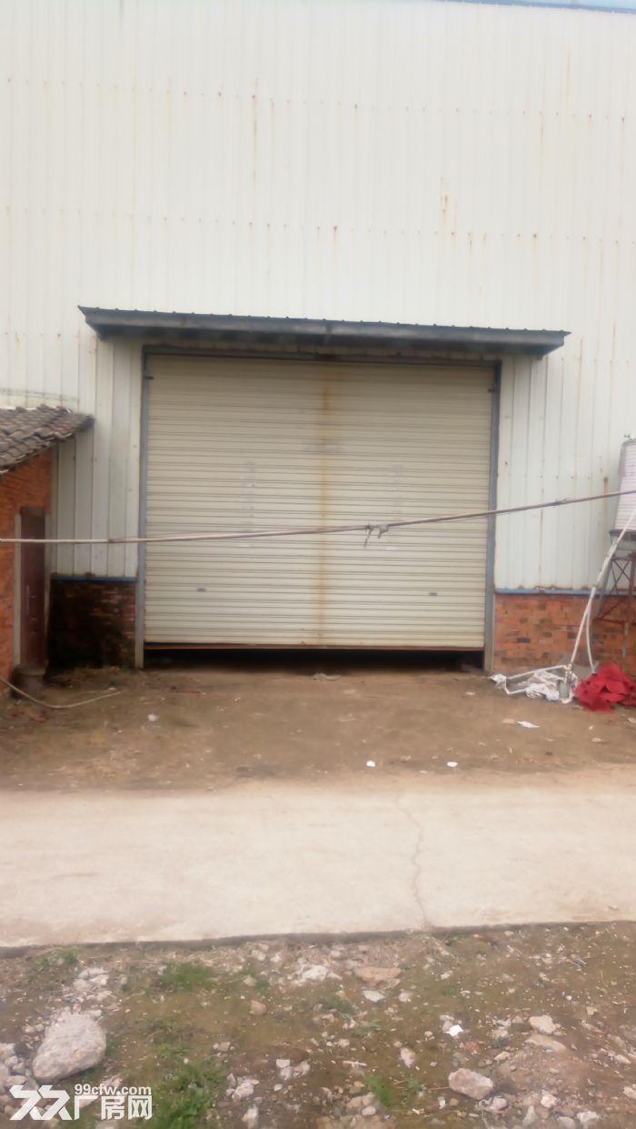 大厂房600平米,另有大面积仓库,三相电水电全通-图(1)