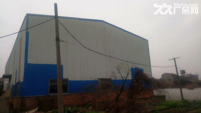 大厂房600平米,另有大面积仓库,三相电水电全通-图(2)