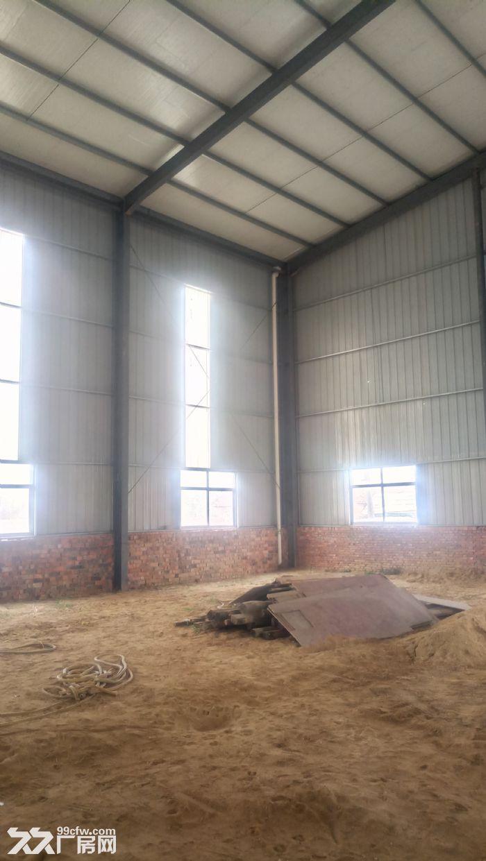 大厂房600平米,另有大面积仓库,三相电水电全通-图(4)