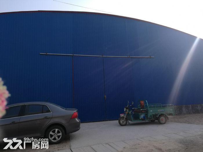 仓库、厂房出租、招商-图(2)