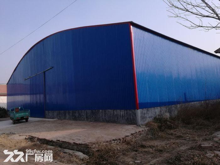 仓库、厂房出租、招商-图(4)