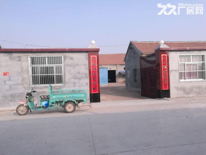厂房、仓库出租、招商-图(7)