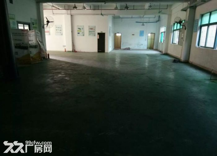 寮步新出一楼厂房800平米带豪华装修招租-图(2)