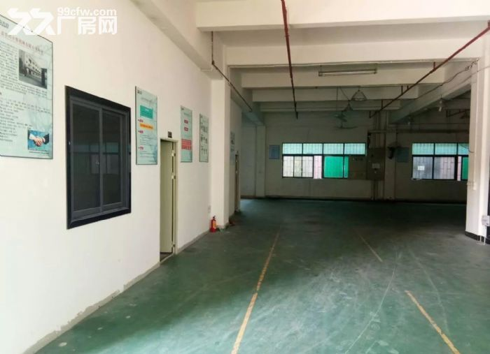 寮步新出一楼厂房800平米带豪华装修招租-图(7)