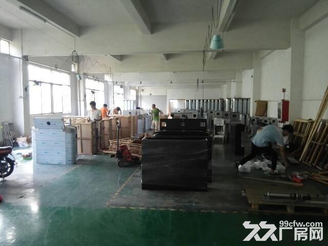 东城电梯厂房1200平米带豪华装修出租-图(1)
