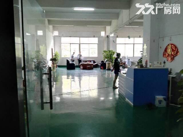 东城电梯厂房1200平米带豪华装修出租-图(3)
