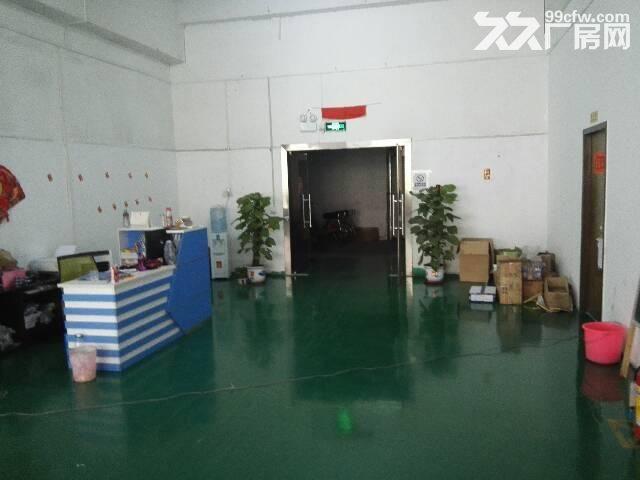 东城电梯厂房1200平米带豪华装修出租-图(4)