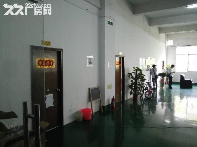 东城电梯厂房1200平米带豪华装修出租-图(5)