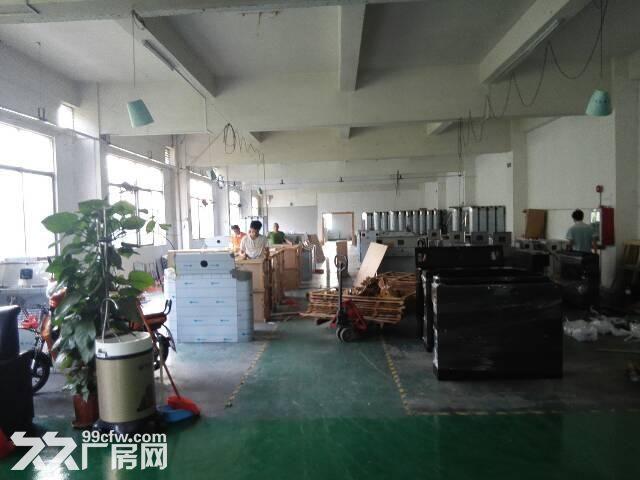 东城电梯厂房1200平米带豪华装修出租-图(2)