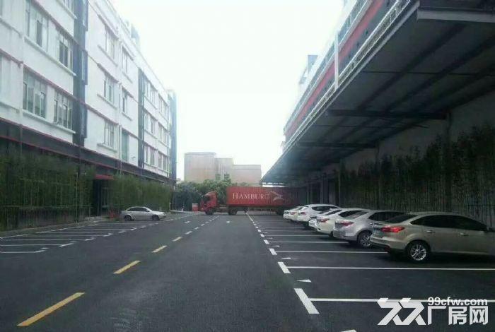东城九成新标准一楼厂房1000平米带水电装修出租-图(1)