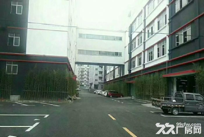 东城九成新标准一楼厂房1000平米带水电装修出租-图(6)