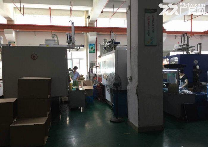 东城10米高单层独院厂房2570平米带航吊招租-图(2)