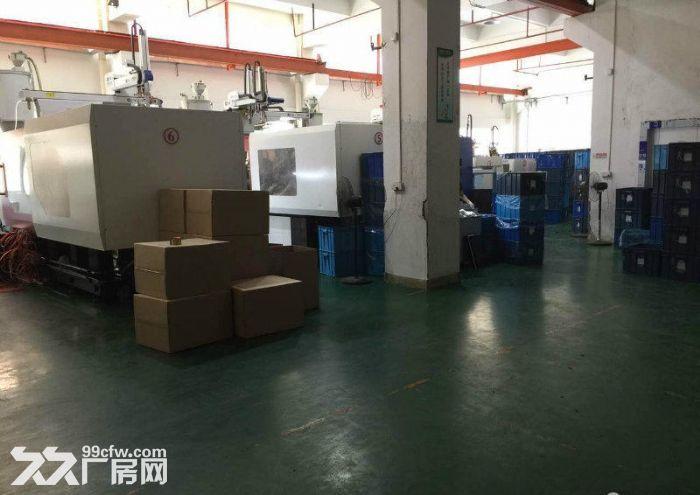 东城10米高单层独院厂房2570平米带航吊招租-图(4)