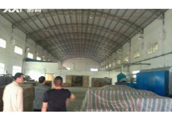 寮步花园式独院单层厂房4000平米带水电招租-图(5)