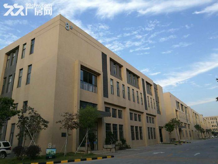 【两证齐全】全新标准化厂房出售50年独立产权可按揭-图(2)