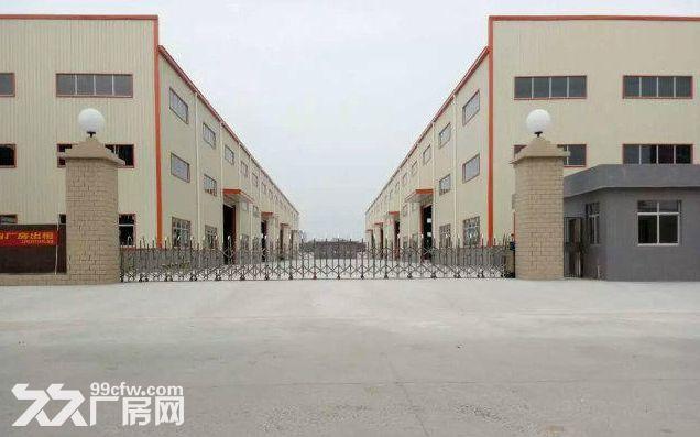 东城新建单层7米高厂房2000平米出租可做小污染-图(1)