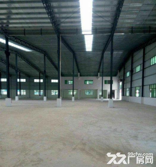 东城新建单层7米高厂房2000平米出租可做小污染-图(4)