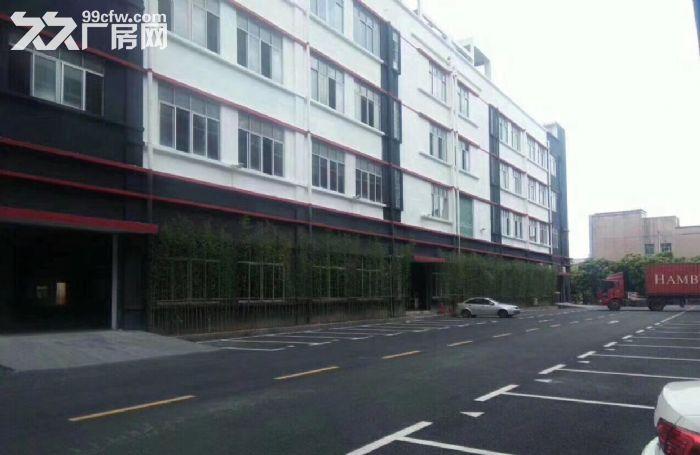 东城汽车东站附近新出一楼2200平方原房东厂房急租-图(1)