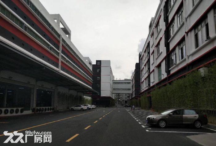 东城汽车东站附近新出一楼2200平方原房东厂房急租-图(2)