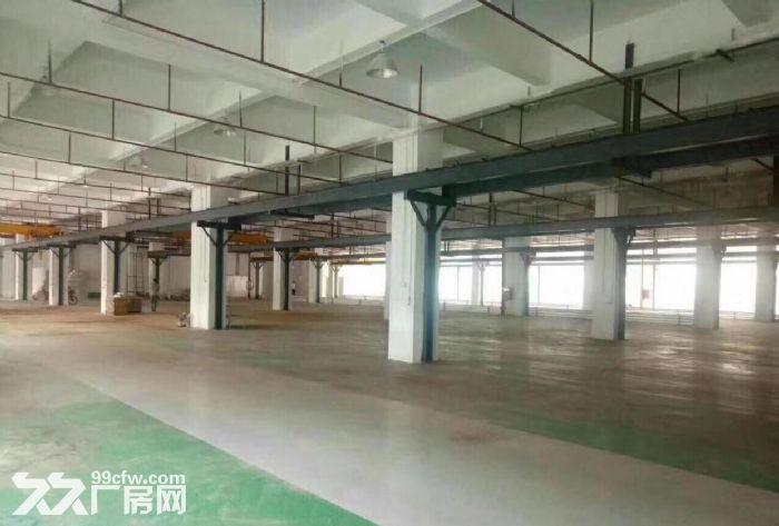 东城汽车东站附近新出一楼2200平方原房东厂房急租-图(3)