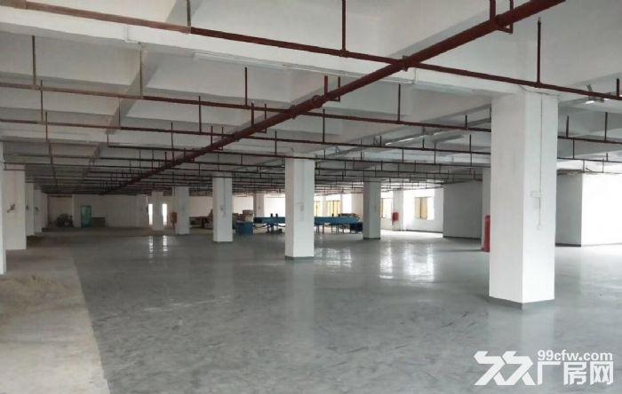 东城汽车东站附近新出一楼2200平方原房东厂房急租-图(5)