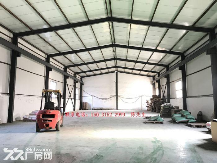 (万象免费推荐)丰南高速口附近1800平厂房出租-图(1)